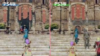 Star Ocean: Integrity and Faithlessness - PS3 vs. PS4: Comparsion Trailer (jap.)