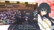 Senran Kagura Estival Versus - Hanzo Trailer