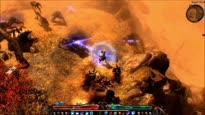 Grim Dawn - Launch Trailer