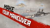World of Warships - Soviet Cruisers Trailer