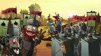Masquerade: The Baubles of Doom - Story Trailer