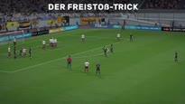 Das Runde muss ins Eckige - Top 5 Tore in FIFA 16 #001