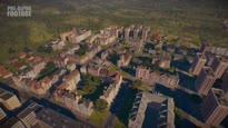 Urban Empire - Announcement Trailer