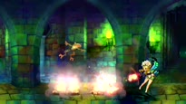 Odin Sphere: Leifdrasir - Alchemy & Cooking Trailer