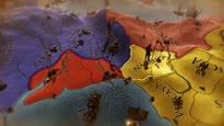 Europa Universalis IV: Mare Nostrum - Debut Trailer