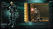 Ghost in the Shell: Stand Alone Complex - First Assault Online - Borma Character Spotlight Trailer