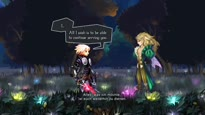 Odin Sphere: Leifdrasir - Oswald the Shadow Knight Trailer