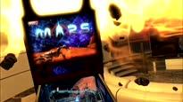 Pinball FX 2 - VR Launch Trailer