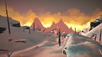 The Long Dark - Tireless Menace Update Trailer