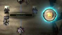 The Elder Scrolls Legends - Gameplay Overview Trailer