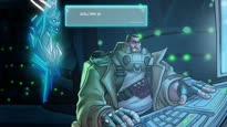 Battleborn - Keine Heldentaten mehr Motion Comic Trailer #3