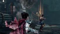 Killer Instinct - Mira Reveal Trailer