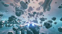 Everspace - Gameplay Trailer #2