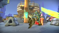 Atlas Reactor - Closed Beta Begins Trailer