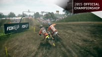 MXGP 2: The Official Motocross Videogame - Launch Trailer