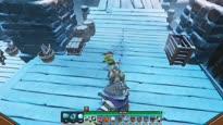 Orcs Must Die! Unchained - Patch v1.1 Eid des arktischen Prinzen Trailer