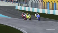 Valentino Rossi: The Game - Career Events Trailer
