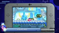 Kirby: Planet Robobot - Gameplay Overview Trailer
