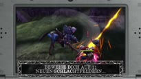 Fire Emblem: Fates - Kartenset 1 DLC Trailer