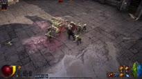 Wolcen: Lords of Mayhem - Weapon Combo Styles & New Magic Effects Trailer