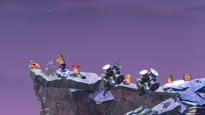 Worms WMD - Multiplayer Destruction Trailer