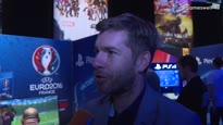UEFA EURO 2016 - Interview mit Kommentator Marco Hagemann