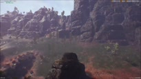 Eden Star - Pharus Island Flythrough Trailer