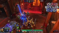 Orcs Must Die! Unchained - Patch v1.2 Bloodspike the Brutal Trailer