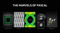 NVIDIA - GeForce GTX 1080 + Pascal Präsentation
