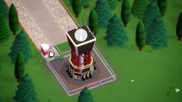 Parkitect - Extreme Trailer