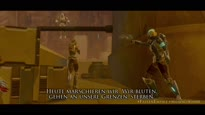 Star Wars: The Old Republic - Mand'alors Rache Trailer