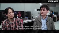 Resident Evil - 20th Anniversary Interview #4