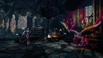 Killer Instinct - Gargos vs. Mira Gameplay Trailer