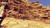 Swordman - Lone Wanderer Trailer