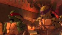 Teenage Mutant Ninja Turtles: Mutanten in Manhattan - Launch Trailer
