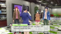Tokyo Mirage Sessions #FE - Hyped for Combat Gameplay Introduction Trailer