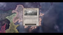Hearts of Iron IV - Pre-Order Trailer