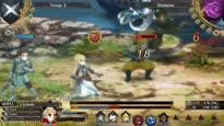 Grand Kingdom - Character Trailer