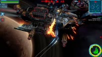 Excubitor - Launch Trailer