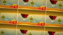 Four Sided Fantasy - Atmospheric Teaser Trailer