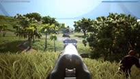 Islands of Nyne: Battle Royale - Kickstarter Trailer