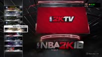 NBA 2K16 - StreamCast Feature Trailer