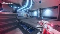 Toxikk - The Art of Frag Gameplay Trailer
