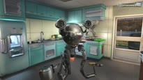Top 10 - Roboter
