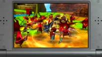 Hyrule Warriors: Legends - Master Wind Waker DLC Trailer