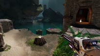 Unreal Tournament - Underland Walkthrough Trailer