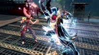 Blade & Soul - Elementarkämpfer Trailer