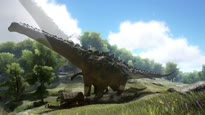 ARK: Survival Evolved - E3 2016 Developer Video-Interview