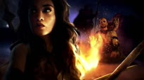 The Elder Scrolls Legends - E3 2016 Campaign Cinematic Trailer