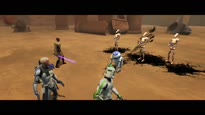 Star Wars Spiele von EA - E3 2016 Trailer